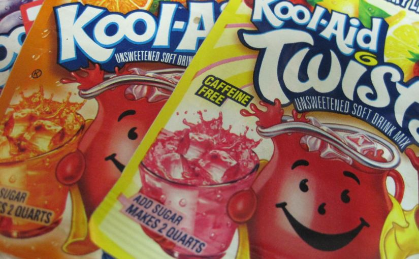 "Should We ""Dilute the Kool-Aid"" When Answering Kids' Science Questions?"