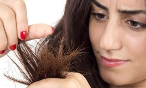 How To Treat Split Ends Naturally?