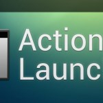 Action Launcher Pro for Android
