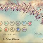 15 Amazing Android Icon Packs #2