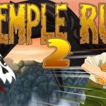 Temple Run 2 Now Available on Android