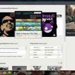 Spotify Launches Chrome OS Application