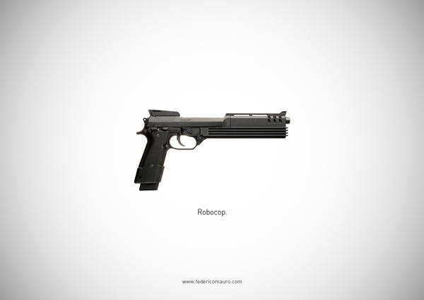 famous guns 13