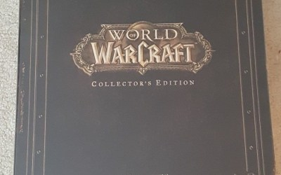 10 Most Expensive Physical Warcraft Collectible Items