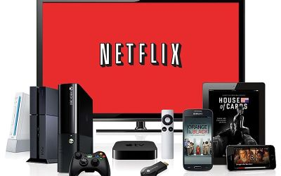 Happy New Year South Africa  – Netflix Launched Since January 06, 2016!