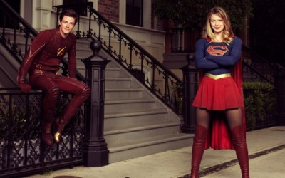 Can A Flash Crossover Save Supergirl Ratings?