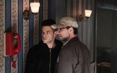 Mr. Robot – The Becoming of a Great Series