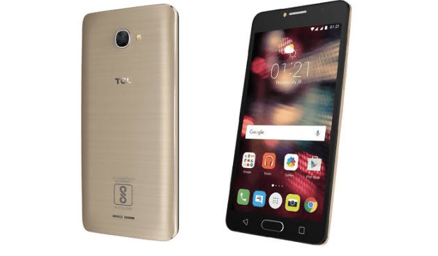 TCL 562 Smartphone and 4K Television Launched in India