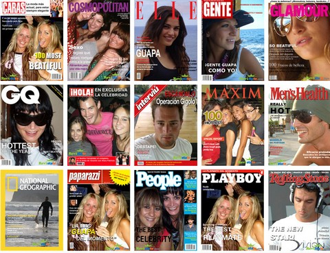 Revistate