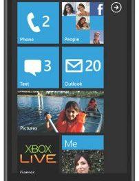 Windows Phone 7 Marketplace ya tiene más de 9.000 aplicaciones.
