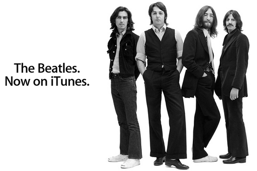 the-beatles-itunes