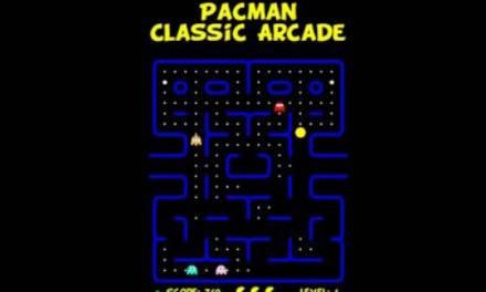 El mayor juego para Pac-Man que jamás antes se haya creado