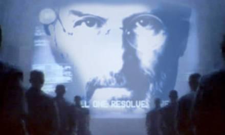 Steve Jobs se aleja del puesto de CEO de Apple