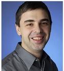 """Larry Page: La identidad es algo """"muy, muy profundo en lo cual nos enfocamos""""."""