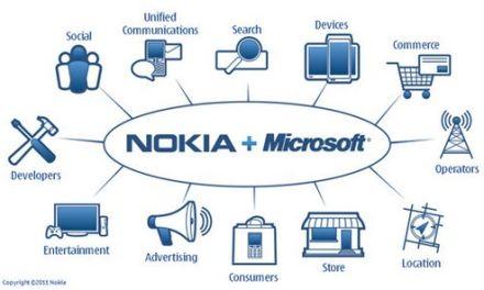 Según rumores en dos semanas Microsoft compraría la unidad de móviles de Nokia