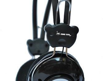 ZONE EVIL Urban Style, auriculares modernos, urbanos y perfectos para el Gaming