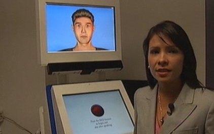 Próximamente detectores de mentiras en los aeropuertos!