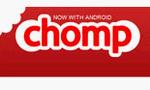 Chomp: Buscador para aplicaciones iPhone y Android