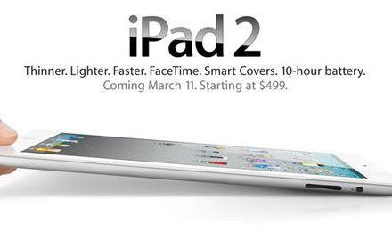 iPad es responsable del 1% del tráfico web global