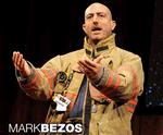 Charlas TED: Mark Bezos, una lección de vida de un bombero voluntario