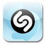 Shazam, comparte música desde tu móvil con tu amigos de Facebook