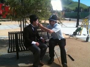 Chaplin 11