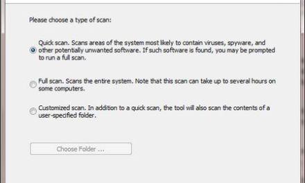Microsoft Safety Scanner, el complemento perfecto para el antivirus