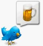 El futuro está aquí: espectadores de baseball podrán ordenar cerveza con un tweet!