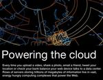 Energía estándar y alternativa necesaria para que la nube funcione [Infografía]