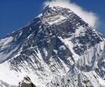Envían un tweet por primera vez desde la cima del Everest