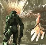 Tráiler de Halo 4 en la conferencia e3 2011