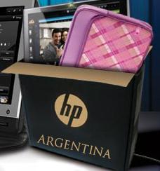 HP se suma a la producción tecnológica en Tierra del Fuego