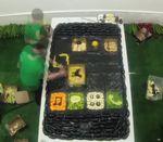 The mostramos el iPhone 5 vegetariano #Humor #Vídeo