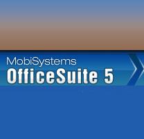 OfficeSuite 5 te ayuda a abrir los archivos Office en teléfonos móviles