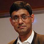 """Charla con Prithviraj """"Prith"""" Banerjee Senior VP y Director de HP Labs #HPdiscover"""