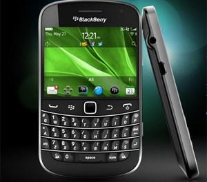 RIM fabricará los Blackberry en Argentina