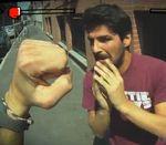 Juega a Street Fighter en un #vídeo de Youtube