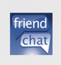 FriendChat: Una aplicación para chatear con Facebook para Blackberry