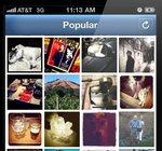 Hechos y datos de Instagram #Infografía