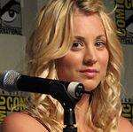 Kaley Cuoco (The Big Bang Theory) nos explica los problemas del disfraz de princesa Leia #Humor