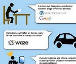 Nuestra vida en la web 2.0 #Infografía en español