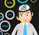 El proceso del desarrollo de las aplicaciones web #Infografía