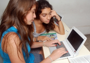 Conectar Igualdad: E-Learning Class V6.0 en las netbooks argentinas