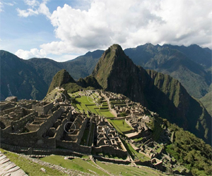 Machu Pichu en recorrido virtual en 360!