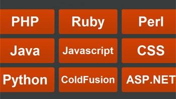 Lenguajes de programación Web: ¿Cómo elegir el mejor framework?