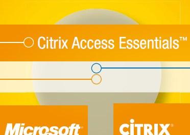 ¿Qué es Citrix Access Essentials?