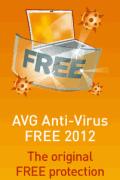 Descargue el AVG 2012 Antivirus de forma gratuita