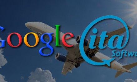 Google Travel Search, el primer producto de la compra de  ITA Software