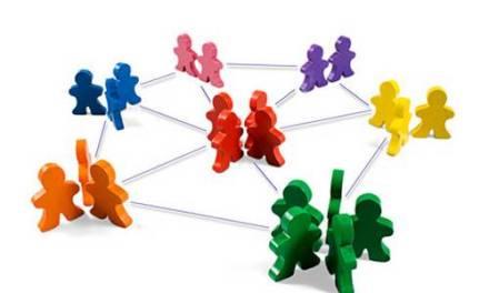 Cuidado con quienes interactúan en las redes sociales, pues se pueden llevar una sorpresa