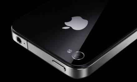 iPhone 4S lanzado al espacio